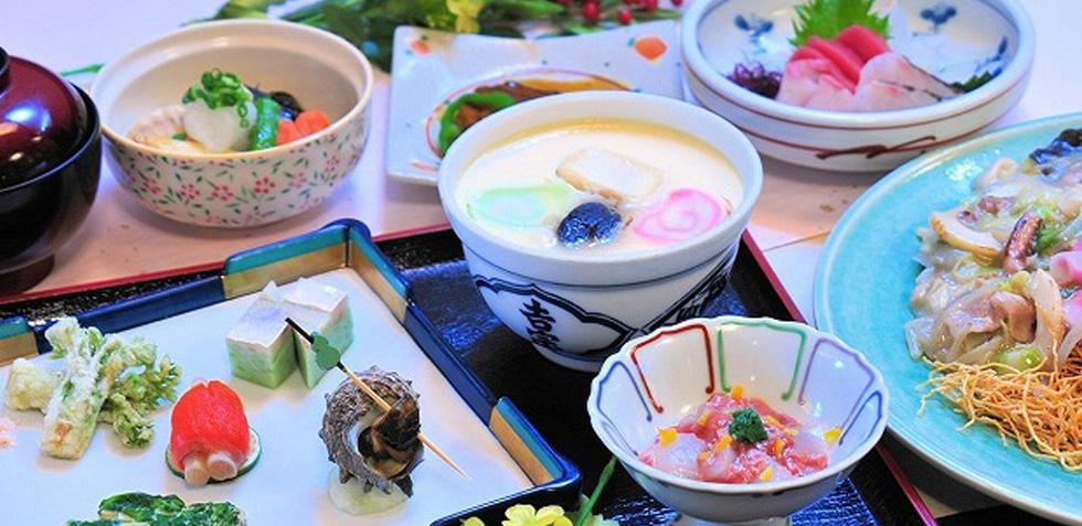 銀座 和食 ランチ 接待 宴会なら銀座吉宗の長崎料理を